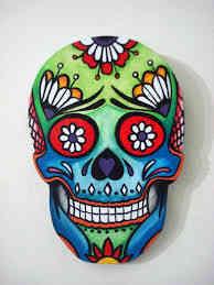 imagenes de calaveras mexicanas