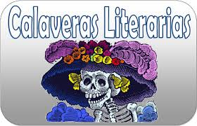Calaveras literarias