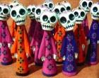 Calaveritas mexicanas para niños